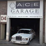 ACE Garage