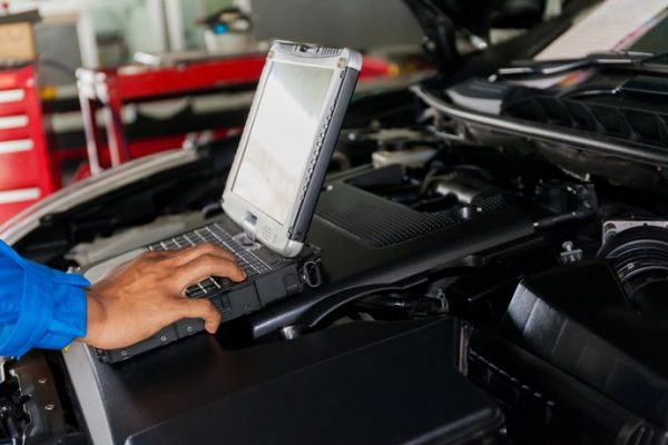 car-electronic-diagnostic